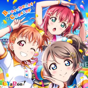 Rating: Safe Score: 17 Tags: disc_cover kurosawa_ruby love_live!_school_idol_festival love_live!_sunshine!! tagme takami_chika watanabe_you User: kotorilau
