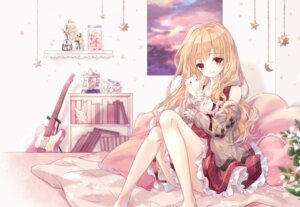 Rating: Safe Score: 36 Tags: danby_meron dress neko User: BattlequeenYume