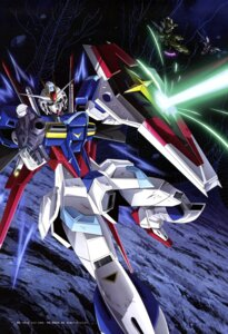 Rating: Safe Score: 9 Tags: gundam gundam_seed gundam_seed_destiny mecha User: drop