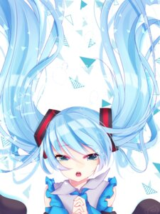 Rating: Safe Score: 29 Tags: hatsune_miku motsuni vocaloid User: charunetra