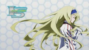 Rating: Safe Score: 25 Tags: cecilia_alcott infinite_stratos seifuku wallpaper User: SHM222