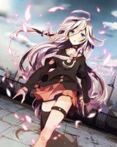 Rating: Safe Score: 28 Tags: garter ia_(vocaloid) sotsunaku thighhighs vocaloid User: WhiteExecutor