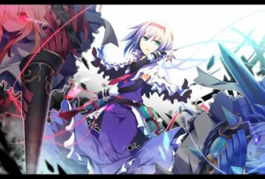 Rating: Safe Score: 29 Tags: alice_margatroid ichiyan_(artist) shanghai touhou User: 椎名深夏
