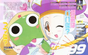 Rating: Safe Score: 3 Tags: angol_mois crease keroro keroro_gunsou oizaki_shirou User: Radioactive