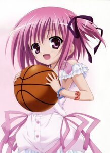 Rating: Safe Score: 28 Tags: minato_tomoka ro-kyu-bu! User: SubaruSumeragi