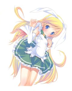 Rating: Safe Score: 19 Tags: moetan pop shiratori_alice User: Radioactive