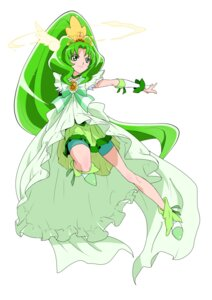 Rating: Safe Score: 5 Tags: bike_shorts midorikawa_nao nukosan. pretty_cure smile_precure! User: Radioactive