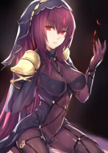 Rating: Safe Score: 86 Tags: armor bodysuit fate/grand_order kyouki scathach_(fate/grand_order) User: Mr_GT