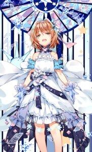 Rating: Safe Score: 34 Tags: card_captor_sakura dress kinomoto_sakura zhen_panxie User: RyuZU