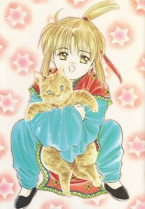 Rating: Safe Score: 3 Tags: chiriko fushigi_yuugi male watase_yuu User: Radioactive