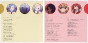 Rating: Safe Score: 4 Tags: aisaka_taiga kawashima_ami kushieda_minori screening toradora! User: sakurakon1