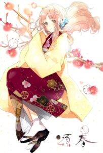 Rating: Safe Score: 26 Tags: kimono prin_dog User: animeprincess