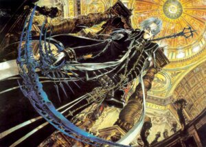 Rating: Safe Score: 3 Tags: abel_nightroad male megane thores_shibamoto trinity_blood User: Radioactive