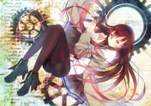Rating: Safe Score: 21 Tags: domotolain makise_kurisu pantyhose steins;gate User: Nekotsúh
