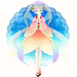 Rating: Safe Score: 24 Tags: asian_clothes chuushuu_meigetsu_miku hatsune_miku ponita vocaloid User: charunetra