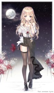 Rating: Safe Score: 43 Tags: danby_meron thighhighs User: Mr_GT