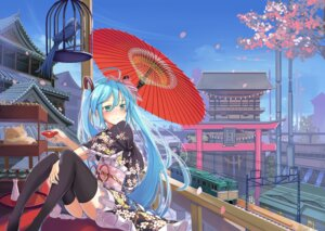 Rating: Safe Score: 50 Tags: beek hatsune_miku japanese_clothes vocaloid User: RaulDJ747