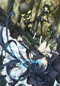 Rating: Safe Score: 18 Tags: black_rock_shooter black_rock_shooter_(character) dead_master mijinkouka vocaloid User: xxdcruelifexx