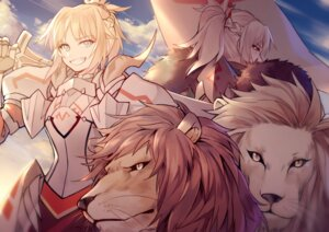 Rating: Safe Score: 14 Tags: armor fate/apocrypha fate/stay_night mordred_(fsn) yorukun User: NotRadioactiveHonest