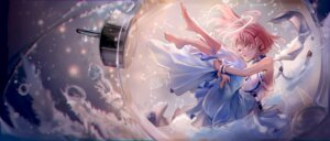 Rating: Safe Score: 12 Tags: angel dress i-ron see_through User: Dreista