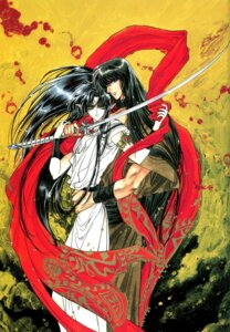 Rating: Safe Score: 2 Tags: ashura clamp rgveda yasha-ou User: Share