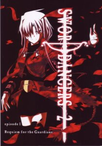 Rating: Safe Score: 3 Tags: archer-ko fate/stay_night himura_kiseki himura_nyuugyou thighhighs User: Radioactive