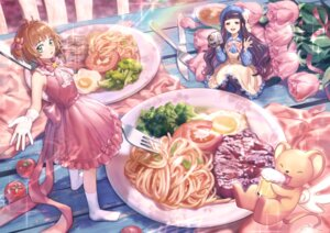 Rating: Safe Score: 20 Tags: card_captor_sakura daidouji_tomoyo dress kerberos kinomoto_sakura pantyhose yumao_(miaowuxiaoxue) User: Mr_GT