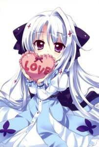 Rating: Safe Score: 87 Tags: dress izumi_tsubasu koi_ga_saku_koro_sakura_doki tina_(sakusaku) User: drop