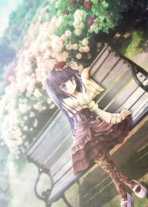 Rating: Safe Score: 7 Tags: aya-min furudo_erika lolita_fashion umineko_no_naku_koro_ni User: 洛井夏石