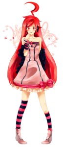 Rating: Safe Score: 5 Tags: dress miki_(vocaloid) vocaloid yumino User: charunetra