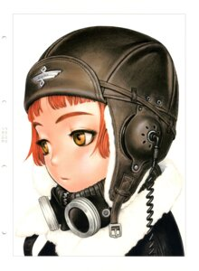 Rating: Safe Score: 23 Tags: last_exile lavie_head range_murata User: admin2
