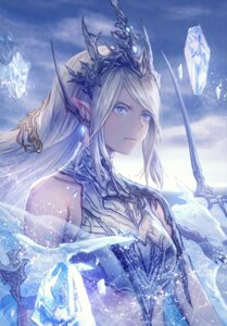 Rating: Questionable Score: 18 Tags: anbe_yoshirou armor final_fantasy pointy_ears User: Dreista
