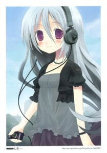 Rating: Safe Score: 19 Tags: headphones siro User: Aurelia