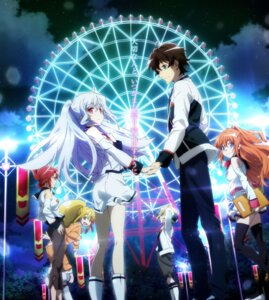Rating: Questionable Score: 31 Tags: plastic_memories seifuku tagme thighhighs User: akagiss
