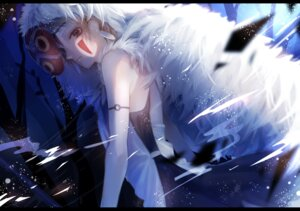 Rating: Safe Score: 16 Tags: mononoke_hime san ume_neko User: charunetra