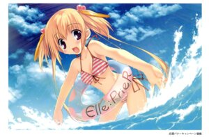 Rating: Safe Score: 25 Tags: amane_sou bikini elle_prier kadoma_konomi swimsuits User: Ravenblitz