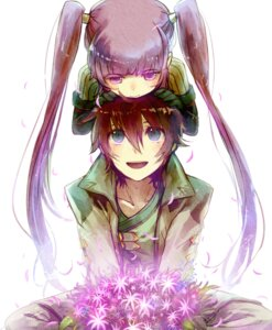Rating: Safe Score: 9 Tags: asbel_lhant ria_(rinan_n) sophie_(tog) tales_of tales_of_graces User: Radioactive
