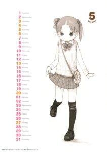 Rating: Safe Score: 5 Tags: barasui ichigo_mashimaro matsuoka_miu monochrome User: Radioactive