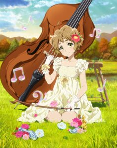 Rating: Safe Score: 47 Tags: dress hibike!_euphonium jpeg_artifacts kawashima_sapphire User: akliae