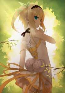Rating: Safe Score: 106 Tags: akitaka dress edna tales_of tales_of_zestiria User: Mr_GT