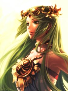 Rating: Safe Score: 20 Tags: bellhenge cleavage kid_icarus palutena User: mattiasc02