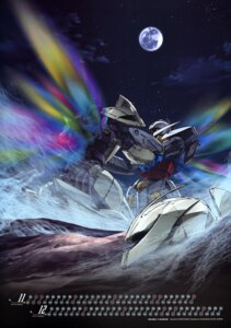Rating: Safe Score: 11 Tags: gundam mecha shigeta_atsushi system_turn_a-99_turn_a_gundam turn_a_gundam User: Radioactive