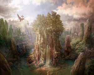 Rating: Safe Score: 26 Tags: aion landscape nc_soft wallpaper User: Share