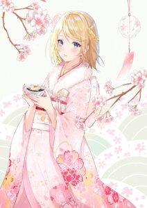 Rating: Safe Score: 21 Tags: hum_(ten_ten) kimono tagme User: Dreista