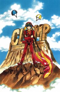 Rating: Safe Score: 0 Tags: clamp clamp_school_detectives male takamura_suou User: Share