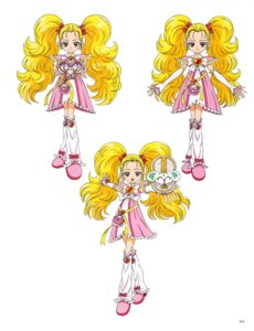 Rating: Questionable Score: 2 Tags: dress futari_wa_pretty_cure pretty_cure User: Anonymous