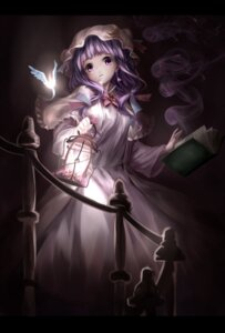 Rating: Safe Score: 33 Tags: kachiyori patchouli_knowledge touhou User: Mr_GT