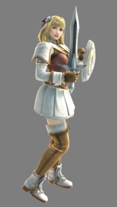 Rating: Questionable Score: 3 Tags: cg pyrrha_alexandra soul_calibur soul_calibur_v sword thighhighs User: Yokaiou