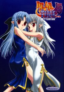 Rating: Safe Score: 6 Tags: chinadress len melty_blood minazuki_no-mu tsukihime white_len yuunagi_zakkaten User: Radioactive