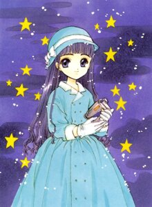 Rating: Safe Score: 7 Tags: card_captor_sakura clamp daidouji_tomoyo dress User: Share